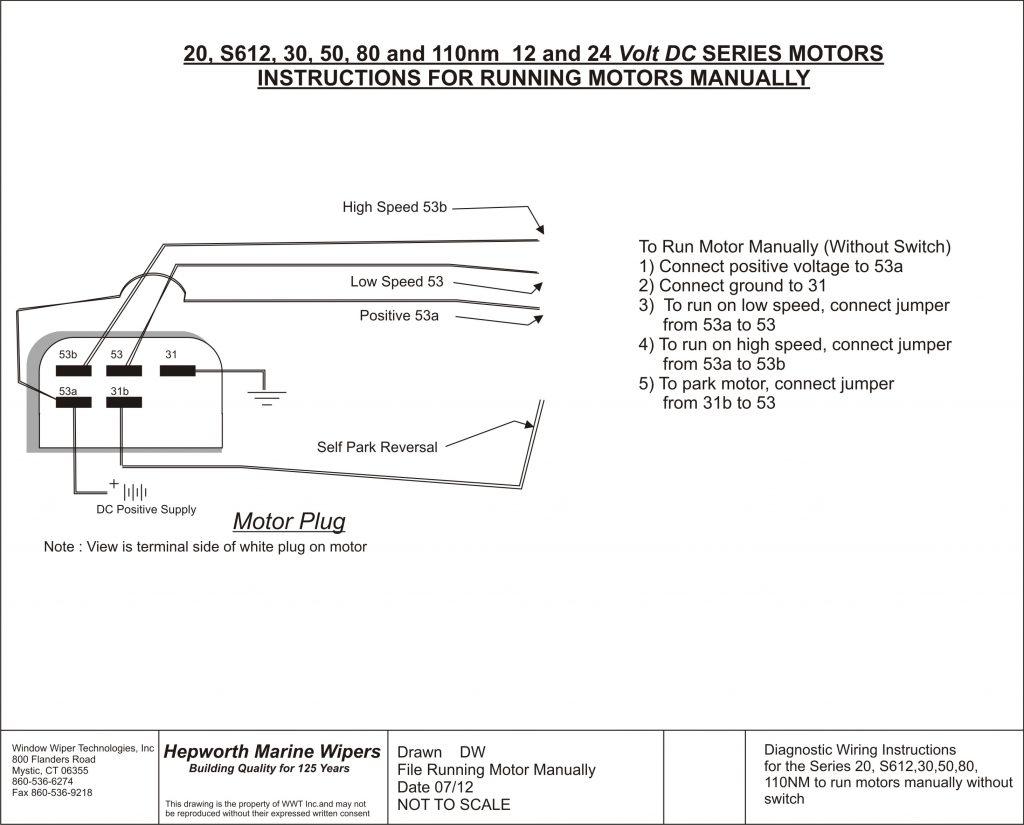 Marine Windshield Wiper Wiring Diagrams Stewart Warner Tachometer Wiring For Wiring Diagram Schematics